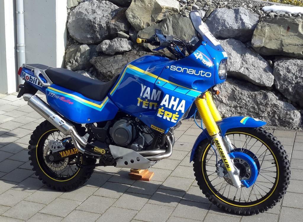 Yamaha Super Tenere Es For Sale