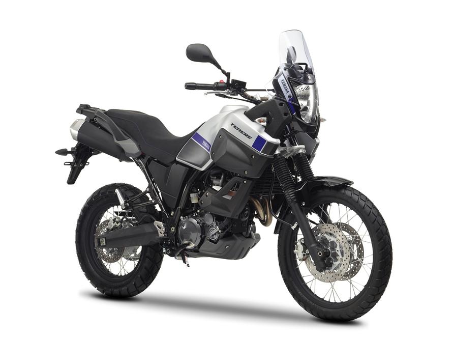 Xt 660 Z T N R