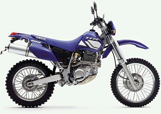Yamaha R Engine Swap